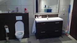 Apartmány - Kúpeľňa 1