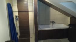 Apartmány - Kúpeľňa 2